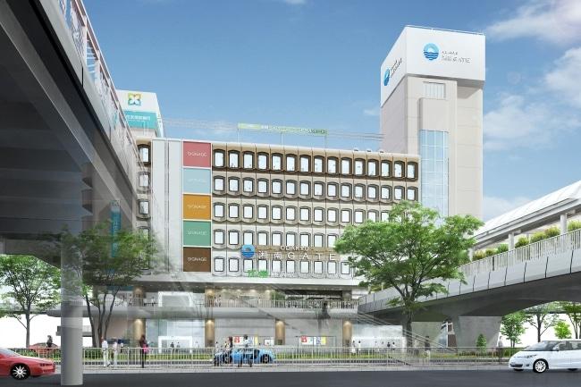 藤沢市小田急百貨店