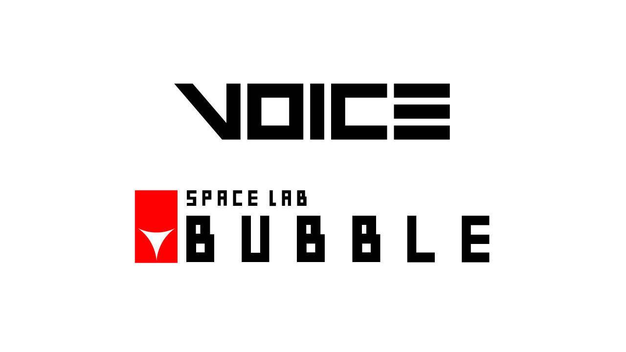 スペースラボバブル